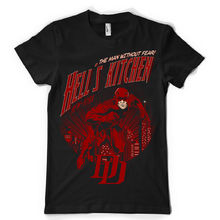 New T Shirts Funny Tops Tee New Unisex Funny Topsthe man without fear double d hells kitchen suoerhero mashup tshirt tee dtg все цены
