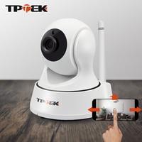 IP Camera Wi Fi Wireless Wifi Security CCTV Camera 720P Night Vision P2P Onvif Motion Detection
