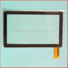 """Nuevo Para 7 """"Roverpad Aire C7 WiFi Tablet Capacitiva pantalla táctil digitalizador del sensor de reemplazo Del Envío Libre"""