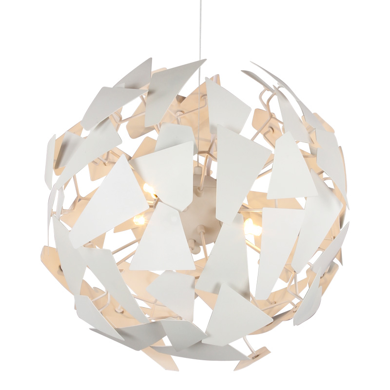 Modern Nordic Pendant Lamp Personality Creative Light Fixtures Led Living Room Lamp Iron Art Bedroom Suspension Luminaire iwhd glass ball modern pendant lamp fashion iron led hanging light fixtures bedroom living room cafe suspension luminaire lustre