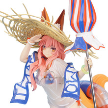 Fate Grand Order FGO figure Tamamo no Mae anime figurine