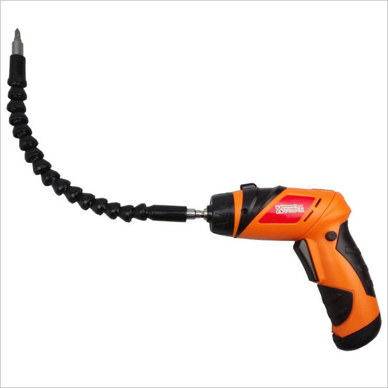 electric Drill screwdriver approved dedicated multi-function universal shaft extended rod mill electric hose fittings  цены