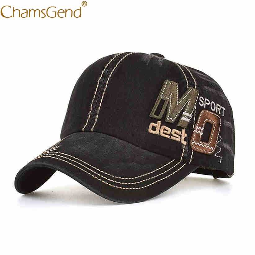 40daf643071a1 Free Shipping Embroidery MO DEST Letter Vintage Snapback Women Men Denim  Jeans Baseball Caps 80503 Drop