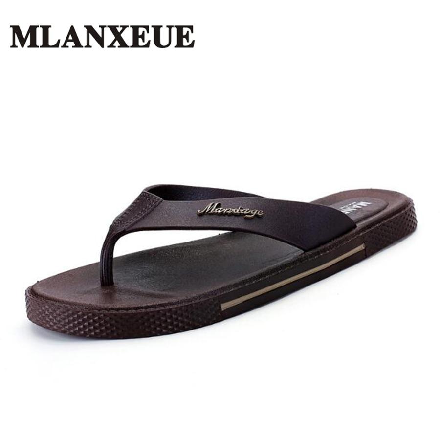 2018 Men Shoes Flip Flops Sports Beach Bathing Shoes Mens Summer Beach Wearing Flip Flops Slippers Boys Popular Sandals сланцы popular summer flip flops