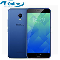 Meizu M5 MT6750 4G LTE Octa Core Mobile Phone 3GB RAM 32GB ROM 5.2