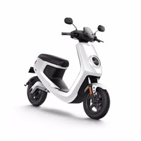 Fashionable Luxurious Samrt Electric Bicycle 48 V 400 W 600 W 800 Motor Power Lithium Battery