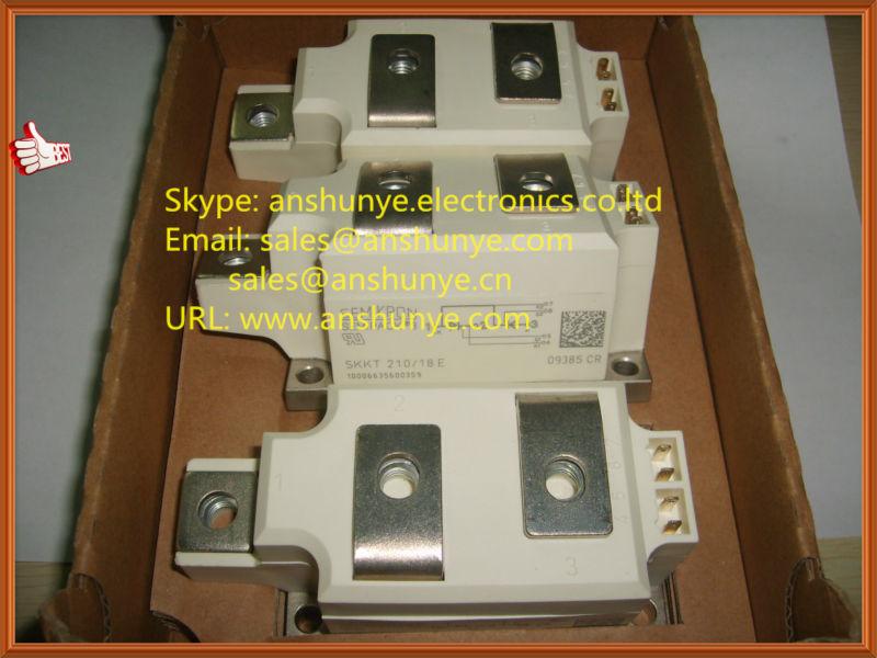 SKKT210/18E Module skkt132 18e skkt132 16e skkt132 14e skkt132 12e module