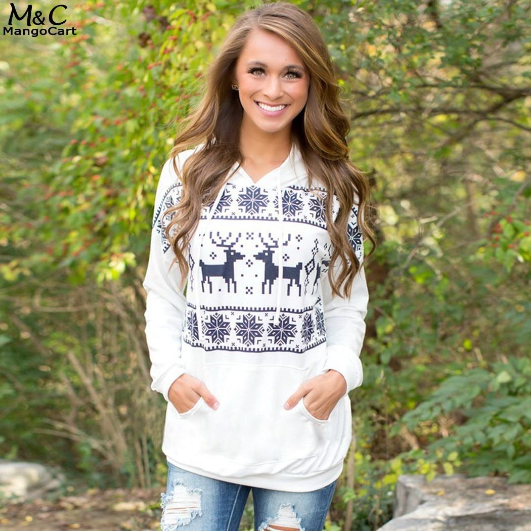 FANALA Cotton Hoodies Sweatshirts Women Loose Print Pullovers Sweatshirt Hooded Coat Female School Wear Outerwear Plus Size
