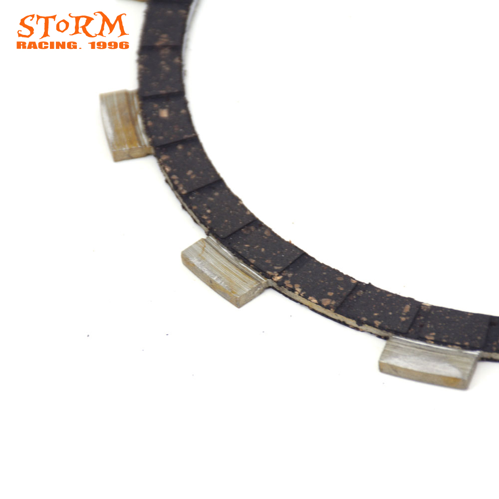 Yamaha XJR1200 1996 Replacement Clutch Friction Plates Set
