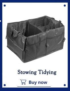 Stowing Tidying