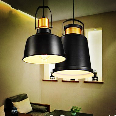 Nordic Retro Loft Style Lampe Vintage Lamp Industrial Pendant Lighting Edison Hanging Light Fixtures Lamparas Colgantes loft style iron retro edison pendant light fixtures vintage industrial lighting for dining room hanging lamp lamparas colgantes