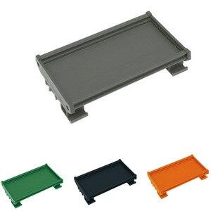 Image 5 - UM72 single DIN Rail Carrier สำหรับ PCB อะแดปเตอร์ PCB housing PCB กว้าง: 72 มม. PCB ความยาวช่วง: 451 มม. ~ 500 มม