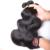 10A 360 Laço Frontal Com Pacote Pré Arrancadas Brasileiro Virgem cabelo Com Fechamento Onda Do Corpo Com Encerramento 360 Frontal Com feixes