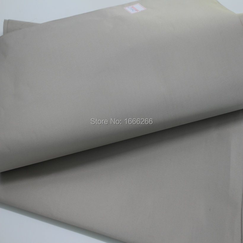 RFID Protect material making for shielding tent for shielding wall