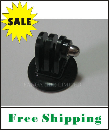 On Sale FREE SHIPPING Tripod Mount for Gopro HD Hero 2/3 camera