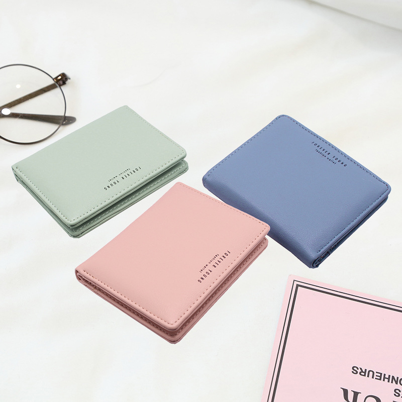 Women Wallets PU Leather Wallet Female Purse Coin Purses Holders Solid Sweet Letters Clutch Women Female Purse Money Wallet цена 2017