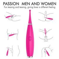 Female G Spot Rabbit Mini Vibrator Sex Toys for Woman Finger Vibrator Magic Wand Powerful Vibrator Clitoris Sex Shop Clit Sucker