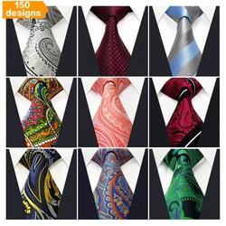 Gratis Verzending stuks lot Diverse Groothandel Heren Tie Stropdassen Wedding Classic 100% Zijde Mode