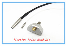 3D printer accessories Tiertime UP 3d printer for the hot end of the print head kit