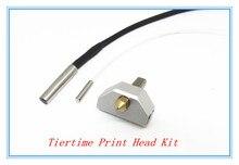 Accesorios de la impresora 3D Tiertime UP 3d kit de impresora para el extremo caliente de la cabeza de impresión