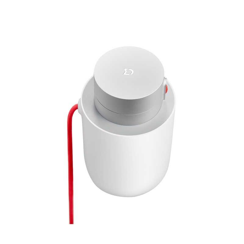 2018 الأصلي شاومي Mijia 100 واط المحمولة محول طاقة السيارة محول تيار مستمر 12 فولت إلى التيار المتناوب 220 فولت مع 5 فولت/2.4A المزدوج منافذ USB شاحن سيارة
