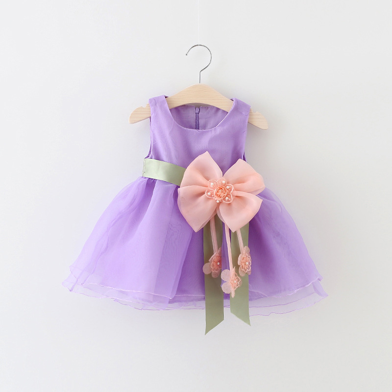 Baby-Dresses-for-Girls-Summer-Tulle-Baby-Dress-With-Sashes-2017-Sleeveless-Cute-Solid-Mesh-Princess-Dresses-Baby-Girl-Clothing-2