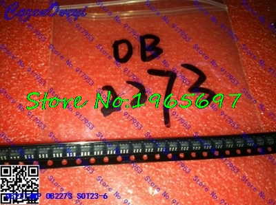 10pcs/lot <font><b>OB2273MP</b></font> OB2273 SOT23-6 new original In Stock image