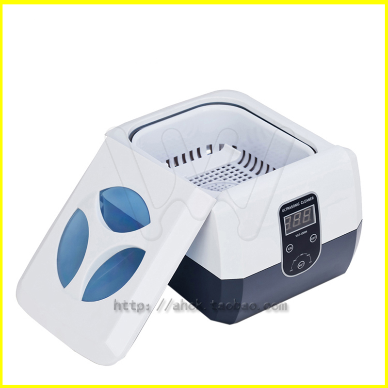 Dental Ultrasonic Cleaner Cleaning Machine Stainless Steel Portable Dental Jewelry Watch Cleanser Machine Digital DisplayDental Ultrasonic Cleaner Cleaning Machine Stainless Steel Portable Dental Jewelry Watch Cleanser Machine Digital Display
