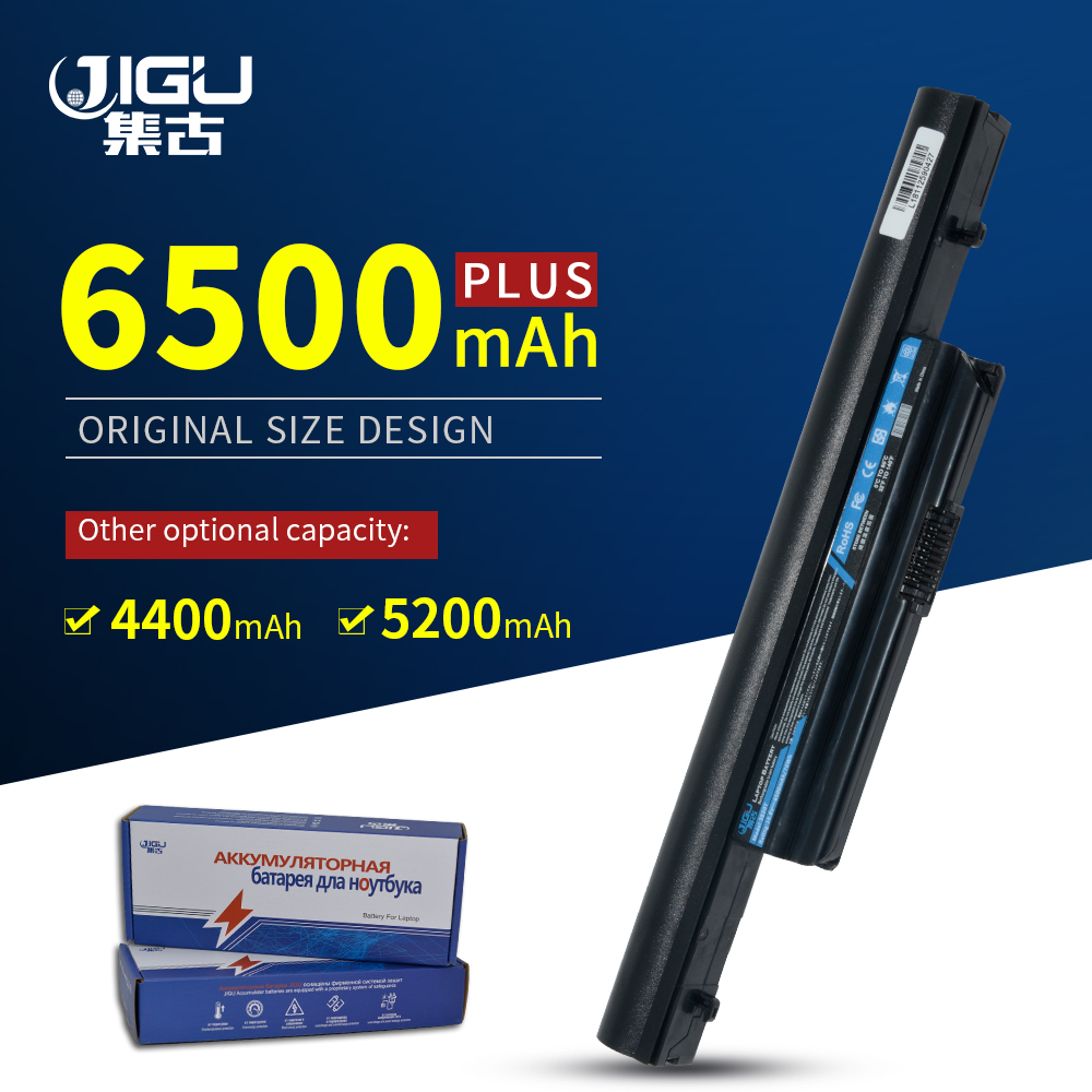 JIGU Laptop Battery For Acer Aspire AS5745G AS5820T 5553 5553G 5625 5625g 5745 5745dg 5820t 7250 7250g 7339 7739 7745