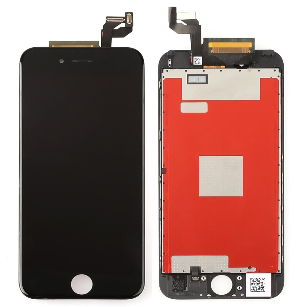 10 pcs/lot Quality AAAAA Cost Price Lcd For iPhone 6S 4.7 black white