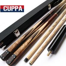 Snooker-Cues-Stick-Kit Black China Billiard-9.8mm/11.5mm-Tip Cuppa with 3/4