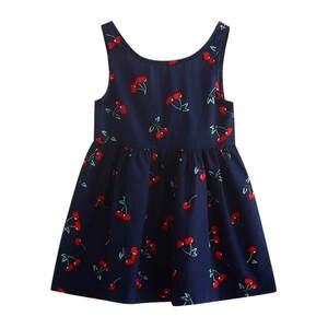 Dress Wedding Toddler-Girls Kids Summer Vestido Party Infantil Babys Sleeveless New