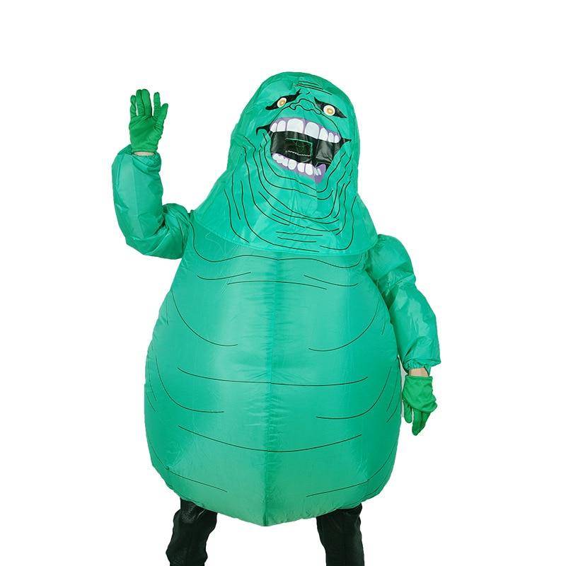 Kostumet e tmerrshme për Halloween të tmerrshme për - Kostumet