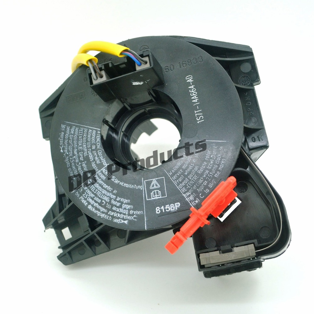 Steering Angle Sensor For Toyota Rav4 Scion xA xB xD Solara Lexus IS250 IS350 ES350 89245-52030 243-4D26