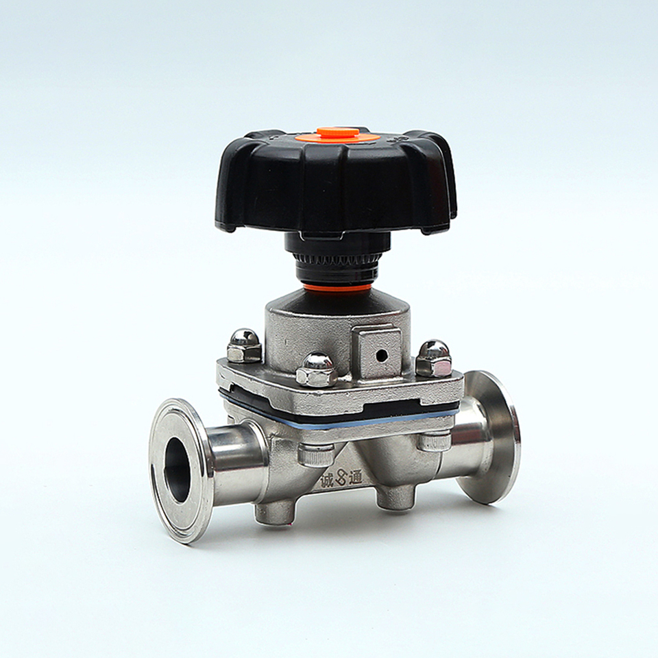 Fit 38mm 1-1//2 Pipe OD x 1.5 Tri Clamp SUS 304 Stainless Sanitary Check Valve Non-Return for Home Brew Beer 229 PSI