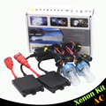 55W 9006 HB4 Xenon Ballast Lamp HID Kit 3000K 4300K 6000K 8000K Car Conversion Headlight Fog Daytime Running Light DRL