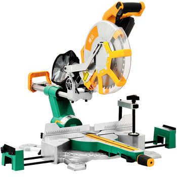 12 Inch Oblique Angle Cutting Saw 220v Electric Table Saw Multifunctional Woodworking Cutting Machine Mitre Saw J1G-ZP4-305 cutting woodworking multifunctional chainsaw logging saw electric sawing machine rechargeable electric chain saw 4556