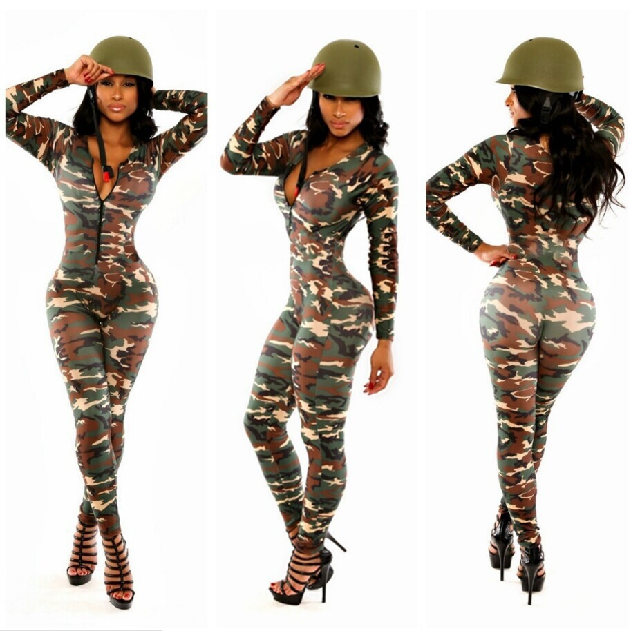 Popular Sexy Camouflage Dress-Buy Cheap Sexy Camouflage