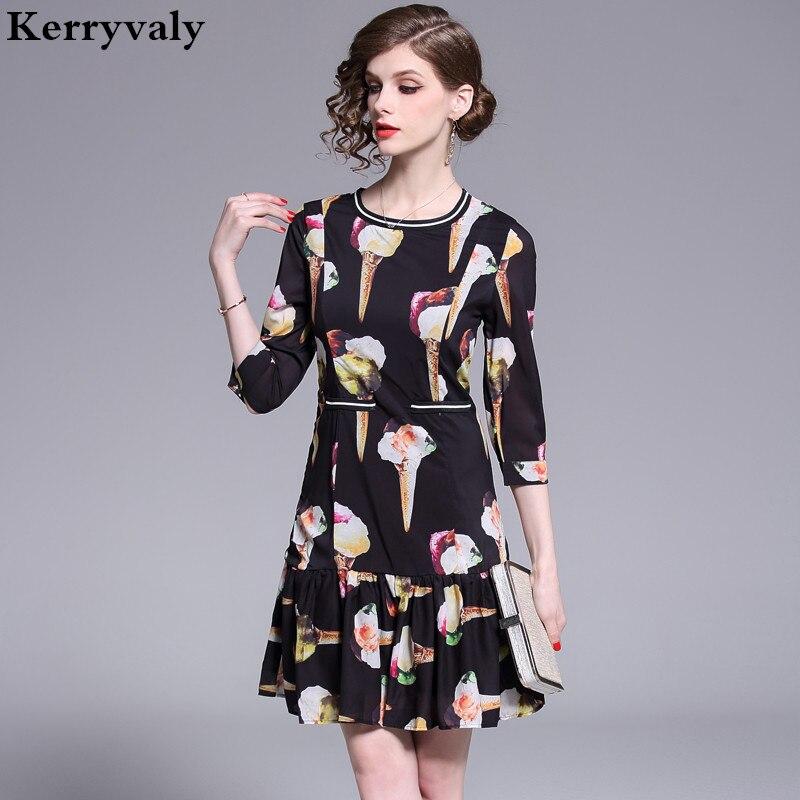 a8e2f73c7c74c0e Новое Короткое женское летнее платье с принтом Vestidos Verano 2019 Bohe пляжное  платье женские платья Abiti