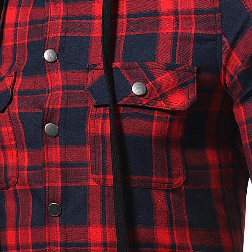 Blend Camisa Casual para Hombre