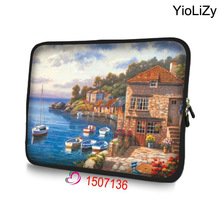 waterproof Ultrabook Tablet cover Case 10.1 notebook bag liner Sleeve 7.9 9.7 11.6 13.3 15.6 17.3 Laptop Bag pouch NS-1507136