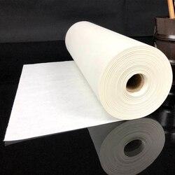 100 м длинная рисовая бумага, Китайская каллиграфия, наполовину спелая Xuan бумага, Китайская традиционная краска, пейзажная живопись, спелая ...