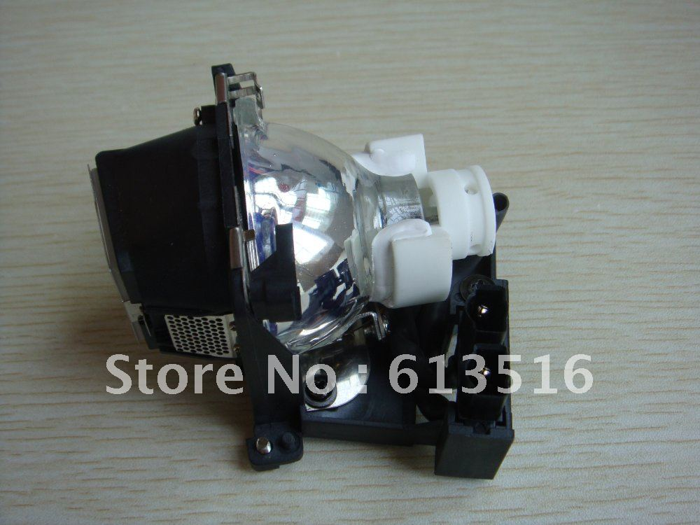 ФОТО Projector Lamp Bulb MODULE VLT-XD110LP for XD110 XD110U SD110 15S XD100U SD110U projector bulb