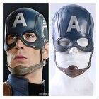 The Avengers 1:1 Cap...