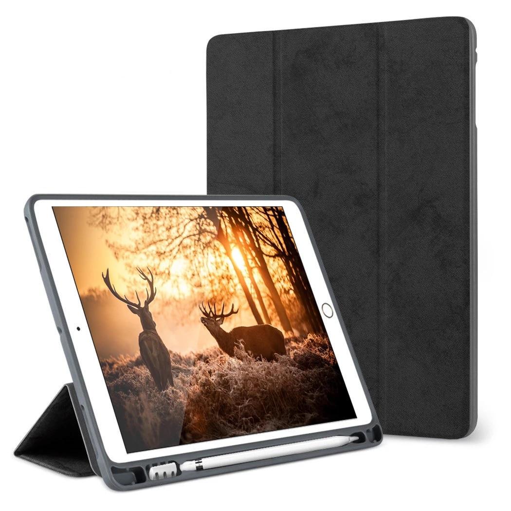 Case Met Potlood Houder Voor Ipad Pro 10 5 Slanke Full Body Beschermende Shockproof Smart Cover Voor Ipad Pro 10 5 Inch A1701 A1709 Tablets E Books Case Aliexpress