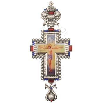 ใหม่ orthodox priest pectoral pectoral cross รัสเซียกรีซ crucifix ทางศาสนาไอคอน Byzantine art church Baptism ของขวัญ