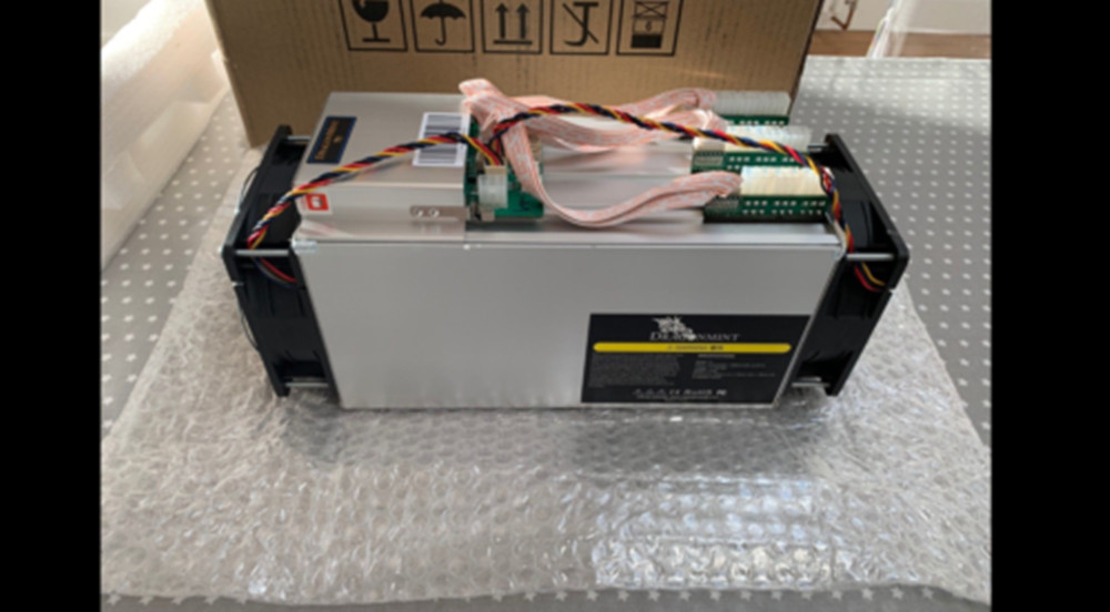 Innosilicon bestmint T1 15TH/s d'occasion avec PSU Asic BTC BCH Miner mieux que Antminer S9 S11 S15 S17 T9 + T17 Whatsminer M3 M3X