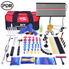 New Technology Making 65 Pieces Set Auto Body Repair Tool Set Pdr Tools