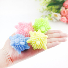 Magic Cleaning-Washing-Machine Softener Laundry-Ball for Household Starfish-Shape 10pcs/Lot