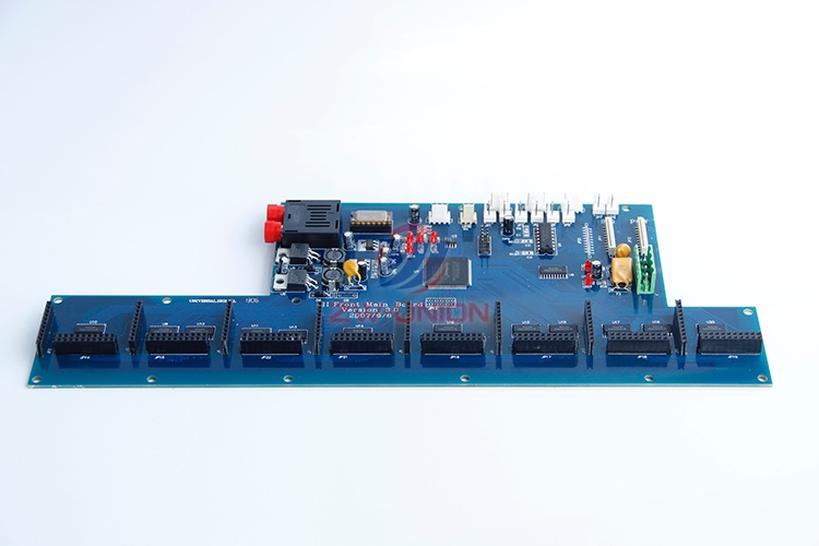 Free shipping!! SII front main board Version 3.0 for Infinity Challenger FY-3208S FY-3208 print head board 8H лодка intex challenger k1 68305